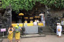 ゴア・ラワ寺院  temple-goa-lawah