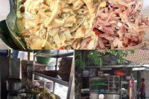 バリ島名物のラワール筆者はここのラワールがバリ島一と思います!あくまで当社比ですがJi Sedakarya の Banjar dukuh mertajatiの前の角のお店です1日100食は軽く出ます10000ルピア(80円)で大満足お昼までしかやってませんよー#bali #バリ島 #バリ島ガイド #キタナシュラン