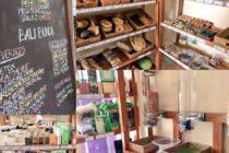 オーガニック品にこだわりのバリ・ブッダさん根強いファンが沢山いますウルワツ、クロボカン、サヌール、ウブドにあります量り売りのナッツや野菜、コスメ、調味料、スイーツ軽食もありじっくり楽しめますよ! #バリ島  #bali  #バリ島ガイド  #オーガニック