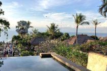 アヤナリゾートお客様の引率ですサンセットタイムが始まりました#bali #バリ #バリ島ガイド