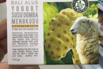 ちょっと気持ち悪いですね⋯⋯羊のミルクベースの石鹸  #バリ #バリ島 #バリ島ガイド