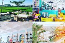 バリ島素敵なカフェが続々と出来てます️おもてなしバリでは「100%インスタ映えするカフェめぐり×雑貨屋めぐりツアー」もご用意しております是非LINEよりご相談くださいね!#bali #バリ #バリ島