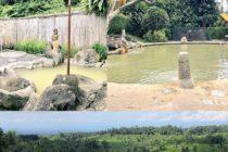 バリ島にも温泉宿がありますクタより車で90分で日帰り入浴も可能です近くには世界文化遺産のジャティルウィやオーガニックファームもあり立ち寄り可能です️温泉と世界遺産にオーガニックカフェとエネルギー注入バッチリの1日をおもてなしバリでいかがですか?#バリ #bali #ジャティルウィ #世界文化遺産