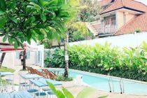 Seminyakのpanama kitchen&Pool美味しいランチとプールをのんびり楽しめますパナマの雰囲気でスタッフさんもフレンドリー️おすすめのカフェレストランです#バリ #バリ島 #bali #bali #balicafe #バリ島旅行 #バリ島ガイド